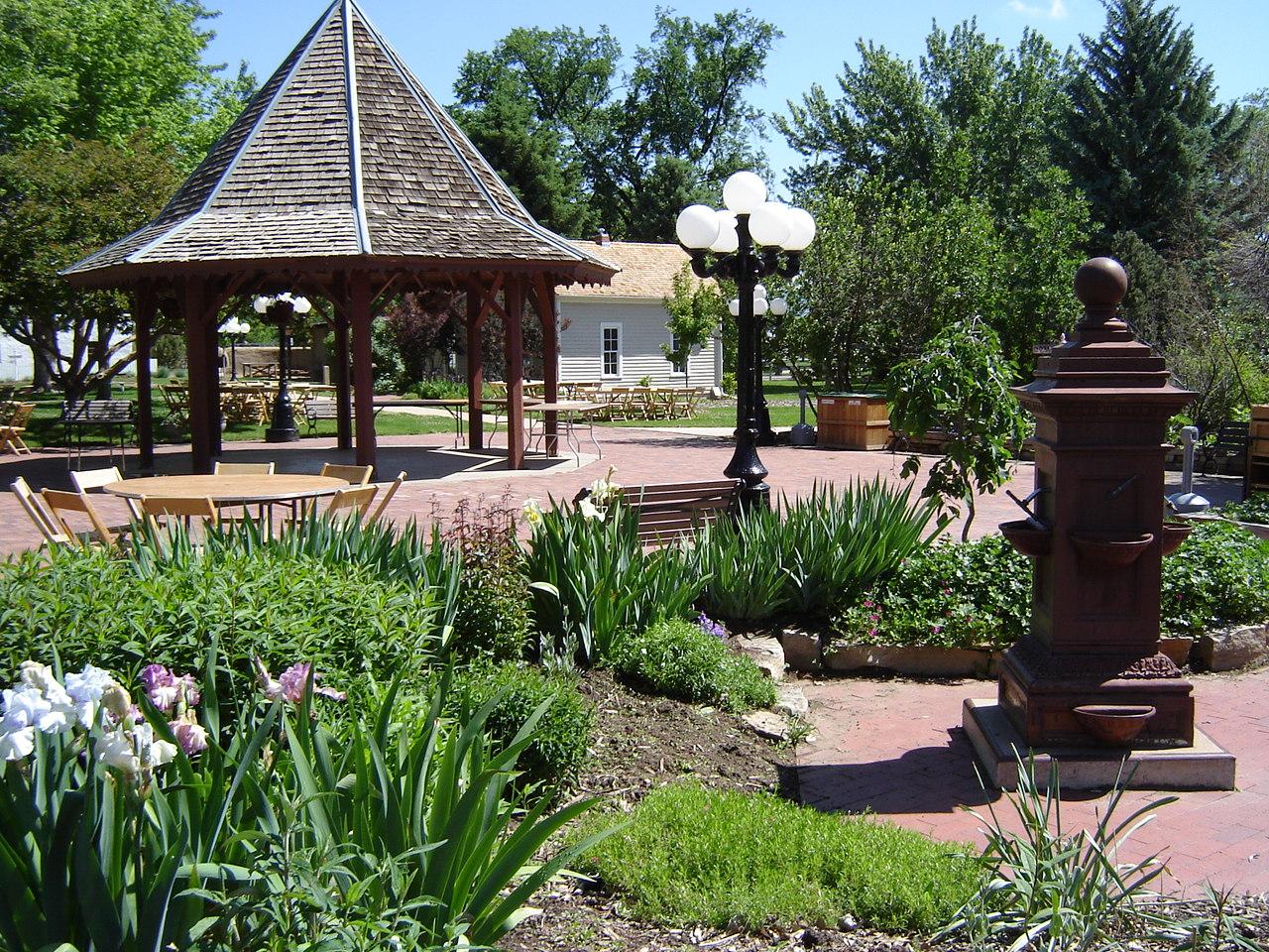 Centennial Village In Greeley Colorado