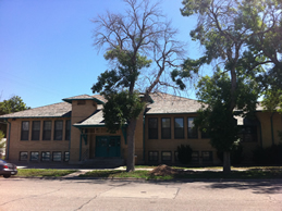 East Ward School