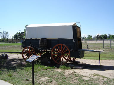 chuckwagon